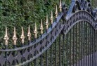 Hammond Park Wrought iron fencing 11