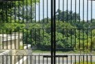 Hammond Park Wrought iron fencing 5