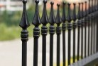 Hammond Park Wrought iron fencing 8